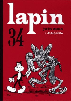Lapin édition Simple