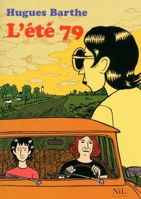 L'été 79 édition simple