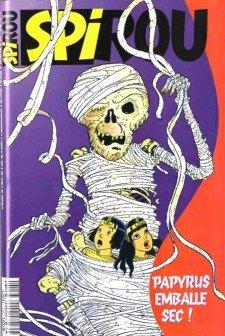 Le journal de Spirou # 3013