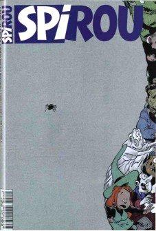 Album Spirou (recueil) # 3014