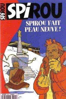 Le journal de Spirou # 3015