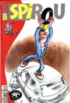 Le journal de Spirou # 3016