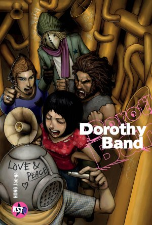 Dorothy Band édition Simple