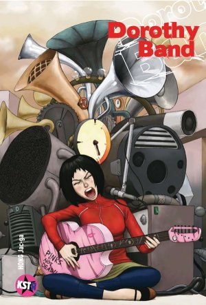 Dorothy Band