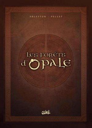 Les forêts d'Opale # 1 coffret
