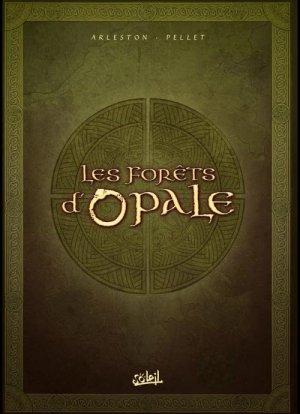 Les forêts d'Opale # 2 coffret
