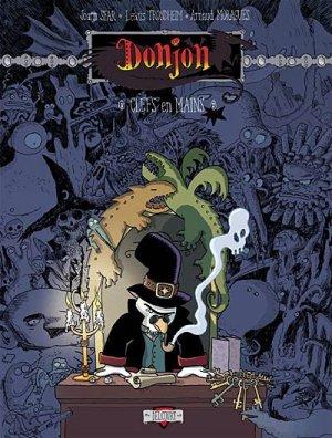Donjon - bonus