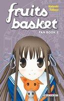 Fruits basket - Fan book #2