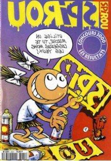 Le journal de Spirou # 3021