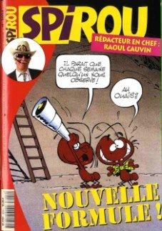 Le journal de Spirou # 3024