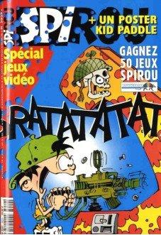 Le journal de Spirou # 3029