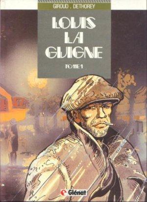 Louis la Guigne édition simple 1986