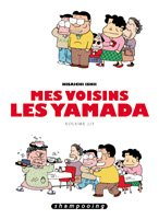 Mes voisins les yamada #2