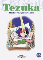 Tezuka - Histoires pour Tous 15