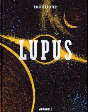 Lupus édition Intégrale 2011