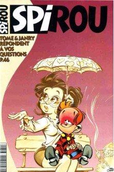 Album Spirou (recueil) # 3031