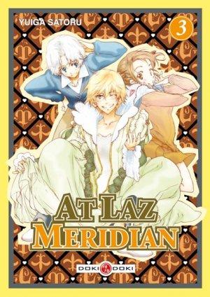 At Laz Meridian T.3