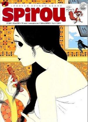 Le journal de Spirou # 3814