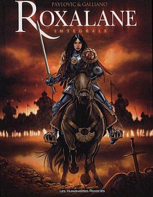 Roxalane édition Intégrale