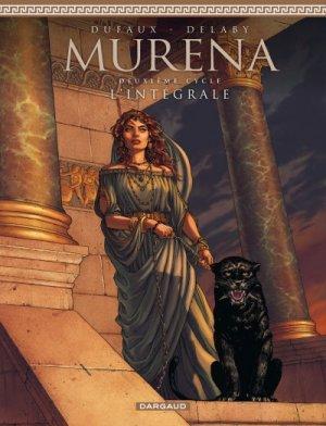 Murena # 2 intégrale 2011
