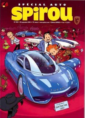Le journal de Spirou # 3781