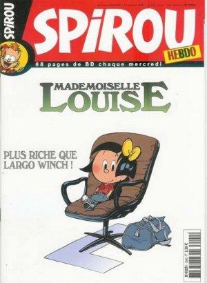 Le journal de Spirou # 3590