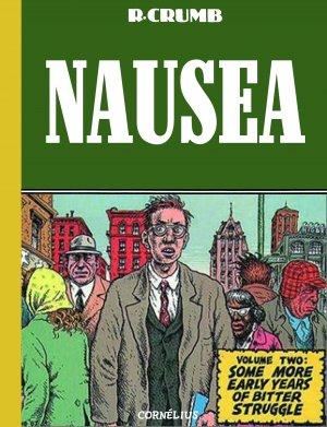 Nausea édition simple