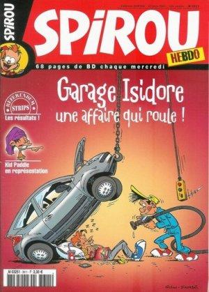 Album Spirou (recueil) # 3611