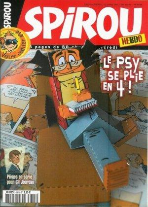 Le journal de Spirou # 3615