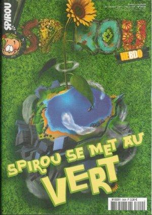 Le journal de Spirou # 3629
