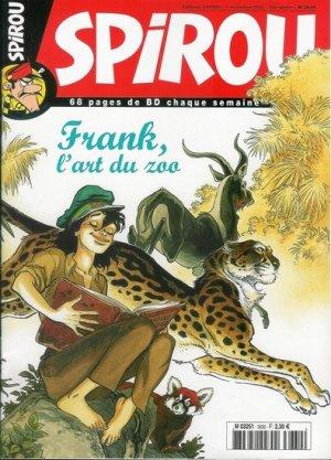 Album Spirou (recueil) # 3630