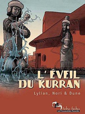L'éveil du Kurran édition Simple