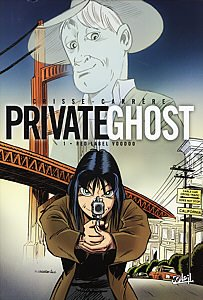Private Ghost édition simple