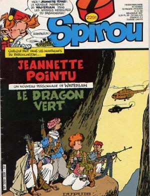 Album Spirou (recueil) # 2291