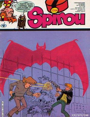 Album Spirou (recueil) # 2296