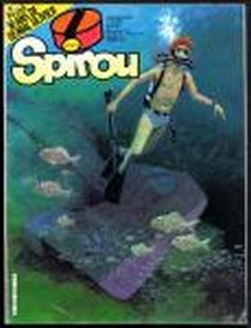Album Spirou (recueil) # 2227