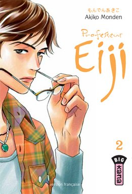 Professeur Eiji T.2