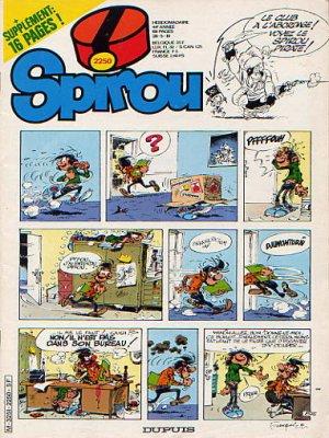 Le journal de Spirou # 2250
