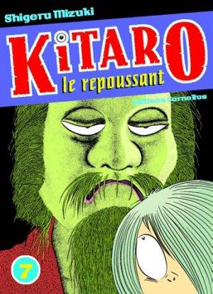 Kitaro le Repoussant #7