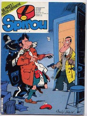 Le journal de Spirou # 2220