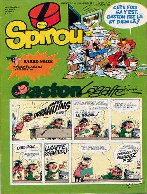 Le journal de Spirou # 2156