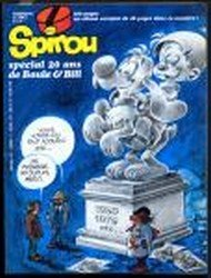 Album Spirou (recueil) # 2173