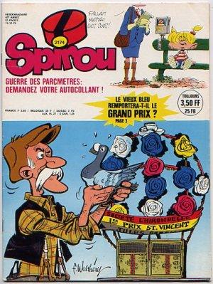 Le journal de Spirou # 2174