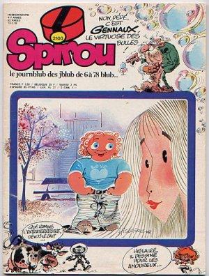 Le journal de Spirou # 2100