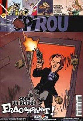 Le journal de Spirou # 3493