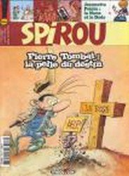 Album Spirou (recueil) # 3496