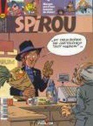 Album Spirou (recueil) # 3498