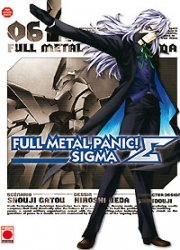Full Metal Panic - Sigma #6