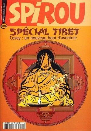 Album Spirou (recueil) # 3504