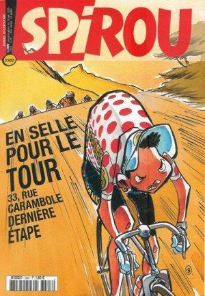 Le journal de Spirou # 3507